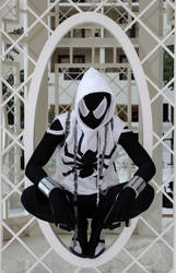 Future Foundation Spider-Man (Ben Reilly) by FuturePhotographyM3