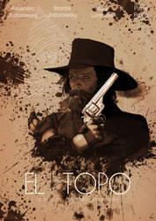 El topo by Spenot