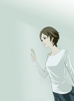 Snow Window Remake Project by Akatukiart