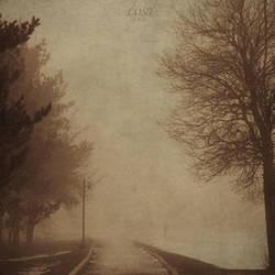 -LoST II- by DilekGenc