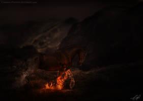 ELEMENTAL by Rhiaan