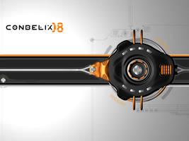 C O N B E L I X by Vision-Eagle