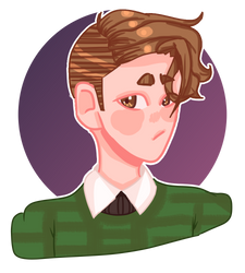 peter by Gephy