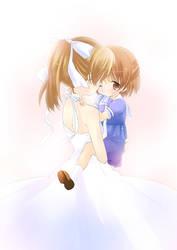 ushio's dream by airmi