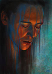 Sorrow by slugette