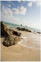 Church Bay, Bermuda May 07 by JessDismont