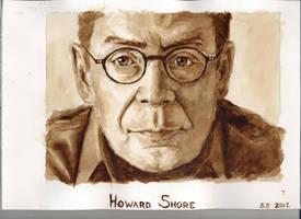 Howard Shore by Tarawi