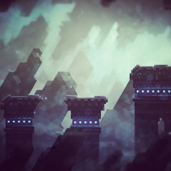 Mystery Project by JoshEiten