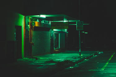 Johannesburg by CookmePancakes