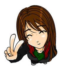 fai avatar by kaheljustpaul