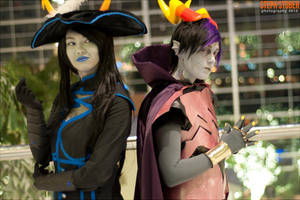 Katsucon 2012: Masters of the Sea by skwinkography