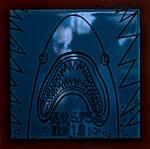 Oh the shark, babe, has such teeth, dear ... by HorstSchmier