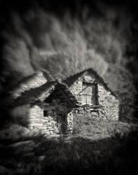 Val Verzasca, Ticino, Switzerland by HorstSchmier