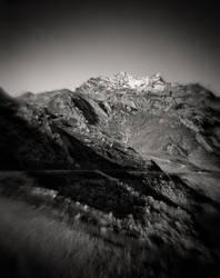 Cristallina, Val Sambuco, Ticino, Switzerland by HorstSchmier