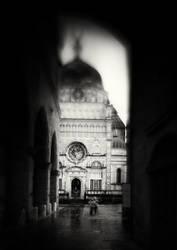 Bergamo, Italy by HorstSchmier