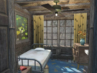 Fallout 4: Symbiotic Settlements 1.6.0 by WarMocK