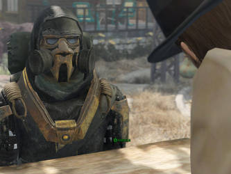 I can haz Chappi? :3 by WarMocK