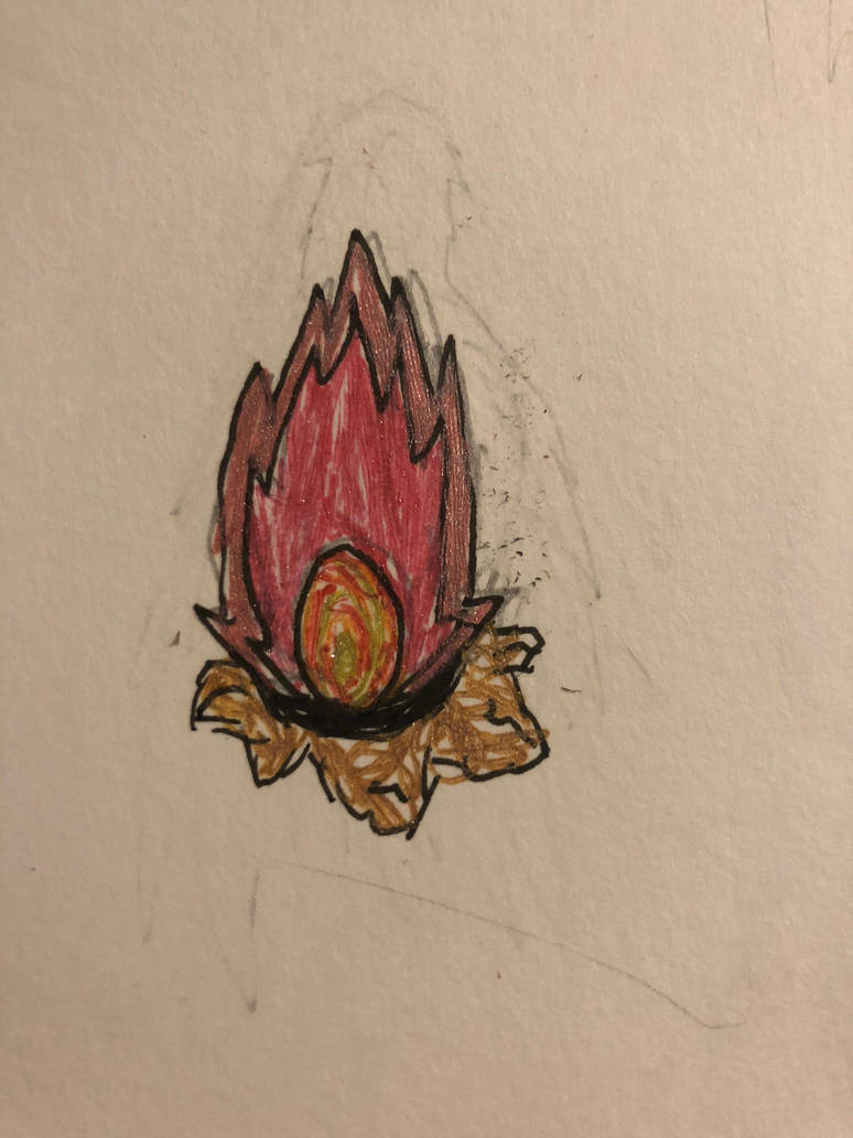 The volcan badge by crystalemberketchum2