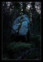 Folk Lore: Troll by DreamSand