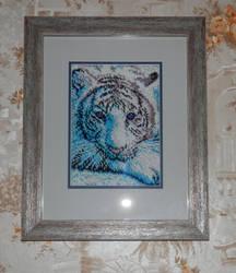 Tigra. by Chapka6131