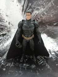 Bruce Wayne to Batman custom by Jedd-the-Jedi