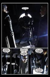 Batman The Long Halloween - 2 by Jedd-the-Jedi