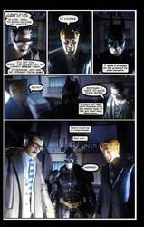 Batman The Long Halloween - 4 by Jedd-the-Jedi