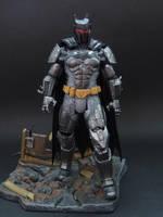 Exoclad Batman by Jedd-the-Jedi