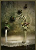 Divine Arcanus by ll-Tek-ll