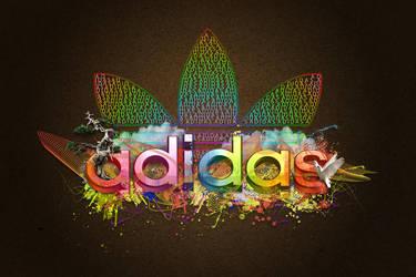Adidas Originality by ll-Tek-ll