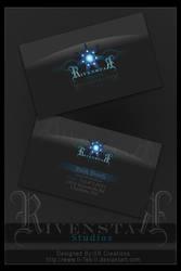 RivenstaR Business Card by ll-Tek-ll