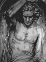 Lucifer. by hydrofaux