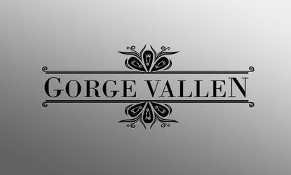 Gorge Vallen by MagicMode
