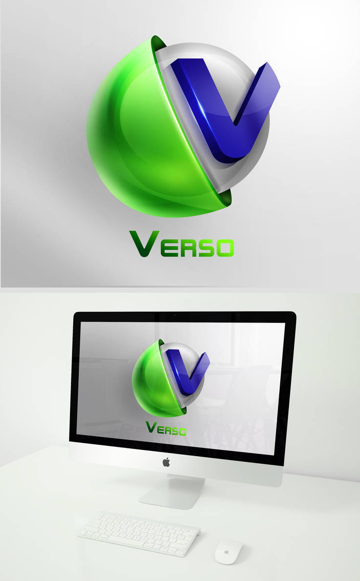 Verso by MagicMode