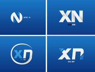 XN Logo by MagicMode