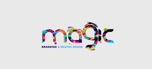 MagicMode logo - 2016 by MagicMode