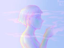 oblivion by KatrineIcy