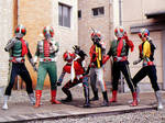 Kamen Rider Amazon The Movie?? by Jaimiegirlz123x