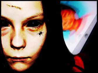 Samara Lives... by Psykome