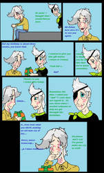 Comic Page 2 by cargirl9