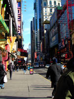 new york city colors by caitysyourstar