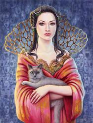 Empress by Alvor