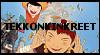 Tekkonkinkreet Stamp by Beautifulcreature02