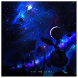 Into the stars by Stratox