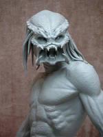Alien v. Predator - Requiem by schellstudio