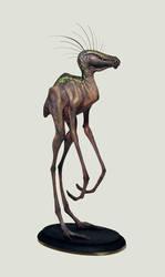 Long Legs by schellstudio