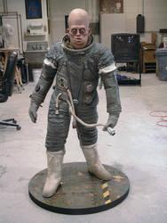 Cosmonaut by schellstudio