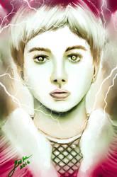 Lady Light1 by nuhyamin
