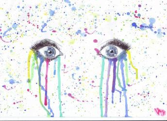 Tears by MKoji