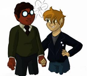 nitw boyfriends by Pewycert